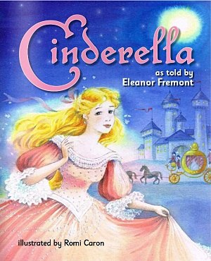 Cinderella by Fremont, Eleanor