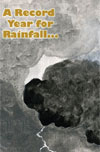 A Record Year for Rainfall by Marquesen, Dave