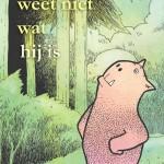 Wally Weet Niet Wat Hij is by Kamp, Jo-an