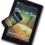 Het Verloren Ei by McEwen, Judie