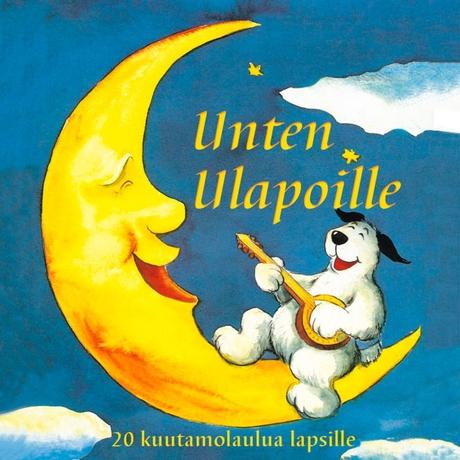 Unten Ulapoille by Wilhelm, Hans