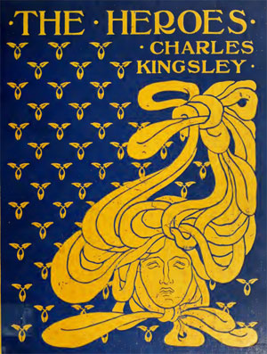 The Heroes by Kingsley, Charles