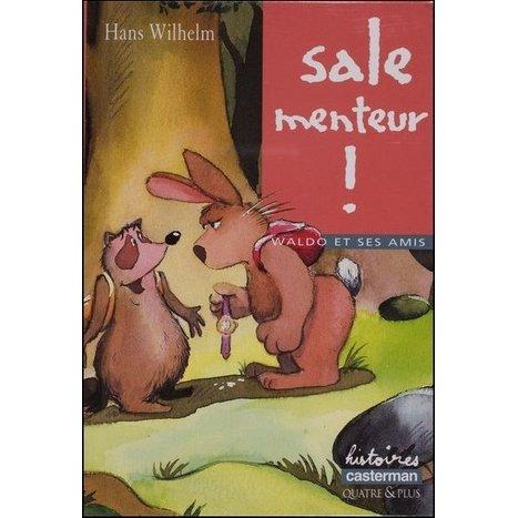 Sale Menteur! by Wilhelm, Hans