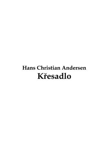 Křesadlo by Andersen, Hans Christian