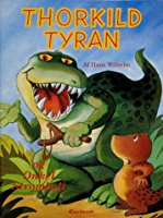 Thorkild Tyran by Wilhelm, Hans