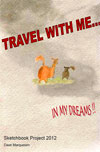 Travel with Me in My Dreams by Marquesen, Dave