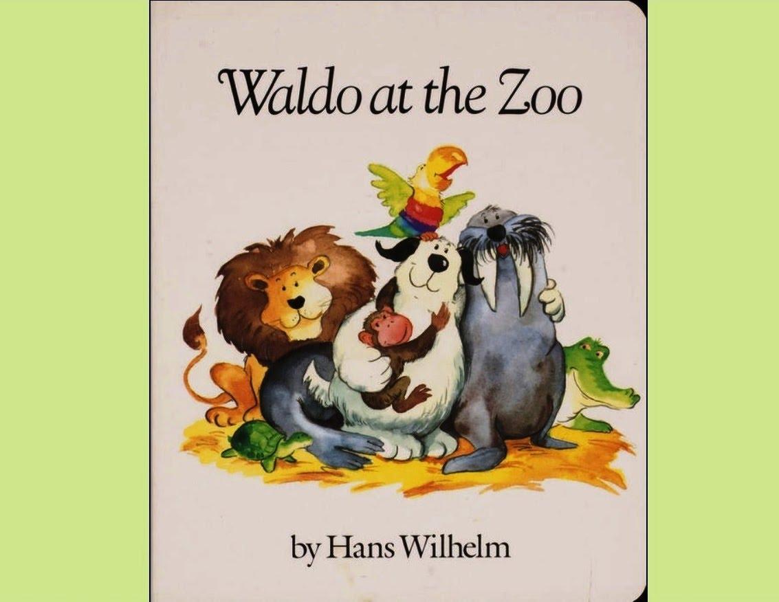 Waldo I Zoo by Wilhelm, Hans