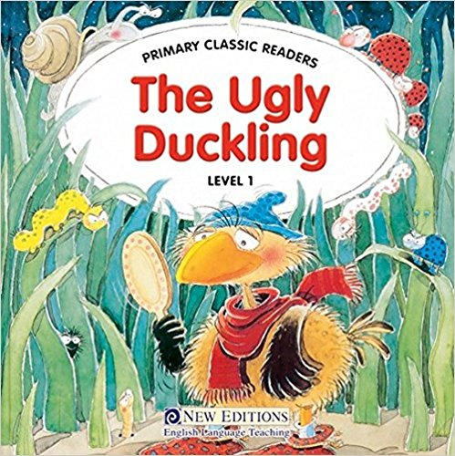 The Ugly Duckling by Heath, Jennifer