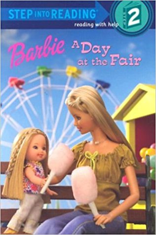 Barbie by Pugliano-Martin, Carol