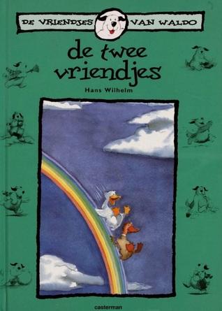 De Twee Vriendjes by Wilhelm, Hans