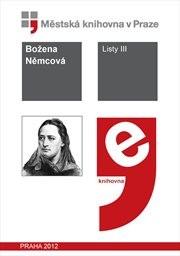 Listy by Němcová, Božena