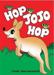 Hop Jojo Hop by Sooriyarachichi, Janaki