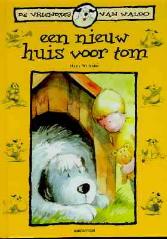 Een Nieuw Huis Voor Tom by Wilhelm, Hans