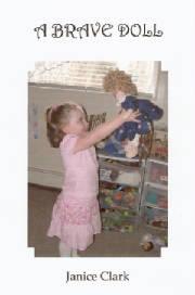 A Brave Doll by Clark, Janice