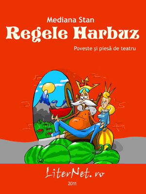 Regele Harbuz by Stan, Mediana