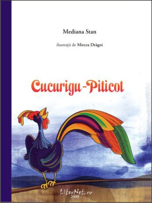 Cucurigu-Piticot by Stan, Mediana