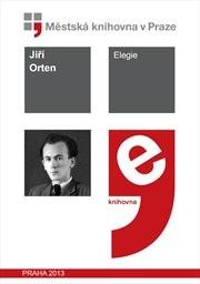 Elegie by Orten, Jiří