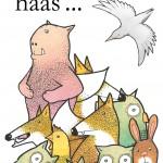 Mijn Naam is Haas by Van Den Biggelaar, Hubertine