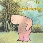 Poekie is Verdrietig by Van Der Made, Mariska