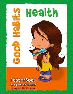 Good Health Habits by De Bezenac, Agnes
