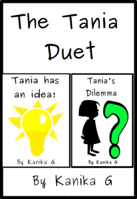 The Tania Duet by G, Kanika