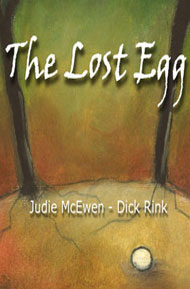 The Lost Egg by McEwen, Judie