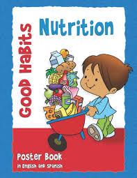 Good Nutrition Habits by De Bezenac, Agnes