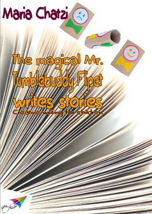 The Magical Mr. Tumblebuddy Flipet by Chatzi, Μaria
