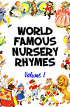 World Famous Nursery Rhymes Volume 1 by Whitney, David