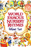 World Famous Nursary Rhymes Volume 2 by Whitney, David