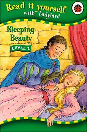 Sleeping Beauty by Leplar, Anna (Illustrator)