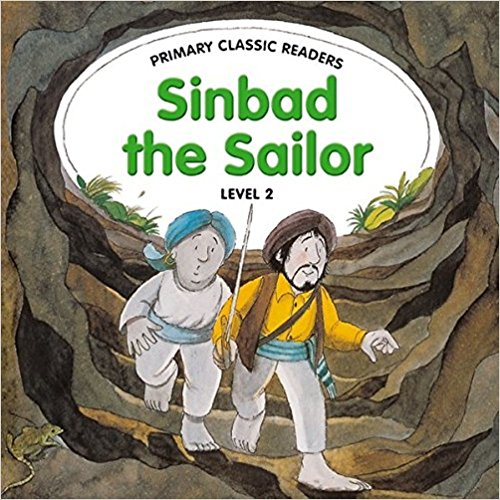 Sinbad the Sailor by Swan, Jane