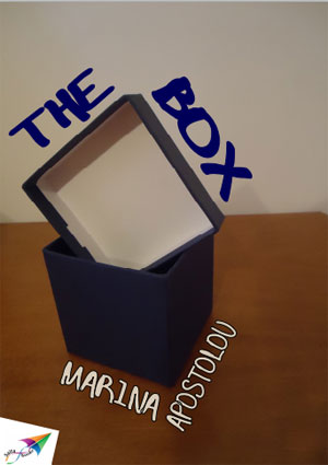 The Box by Apostolou, Marina