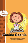 Cookie Rookie by De Bezenac, Salem
