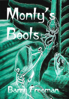 Monty's Boots by Freeman, Barry