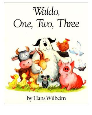 Waldo, One, Two, Three by Wilhelm, Hans