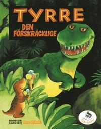 Tyrre Den Förskräcklige by Wilhelm, Hans
